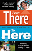 From There To Here book cover graphic
